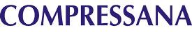 COMPRESSANA Logo